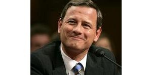 John Roberts confirmed as chief justice