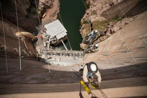 Josh Koon / Horse Mesa Dam