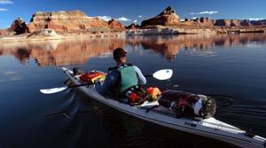Inside Arizona: Lake Powell unique experience