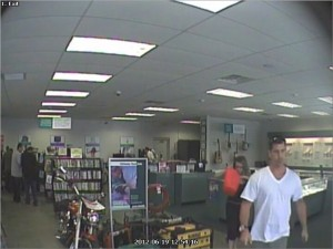 Chandler bike/ID theft suspects