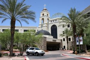 Mercy Gilbert Medical Center