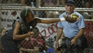 5A-I Girls State Softball