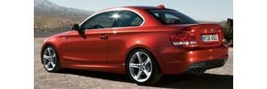 BMW 1 Series: Big-league power in a pint-sized package