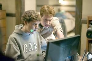 Film Review The Social Network