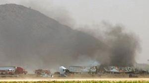 3 dead in dust storms near Casa Grande