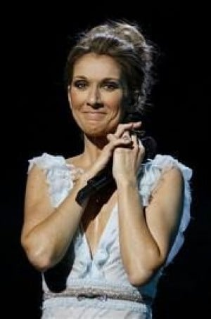 Celine Dion takes a final bow at Caesars