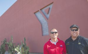 YMCA Swim Coaches