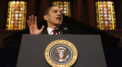 Professor-in-chief lectures nation 