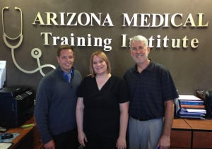 Arizona Medical Training Institute