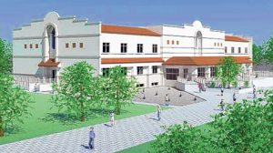Seton Catholic to add new classroom building