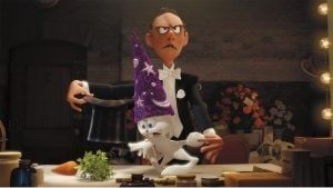 Pixar keeps tradition of pre-feature films alive