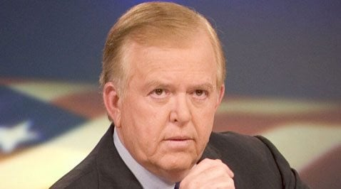 Dobbs challenges his own CNN network