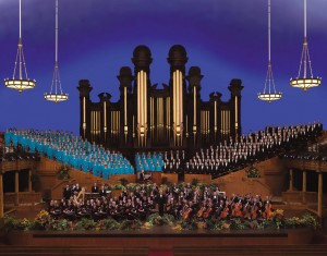 Mormon Tabernacle Choir to perform in Phoenix