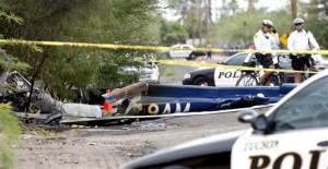 Tucson Helicopter Crash