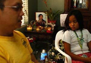 Death penalty sought in mini-mart murder case