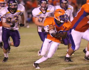 Westwood gets signature win over Mesa