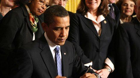 Obama overturns Bush policy on stem cells