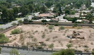 Hohokam temple park still on Mesa's wish list
