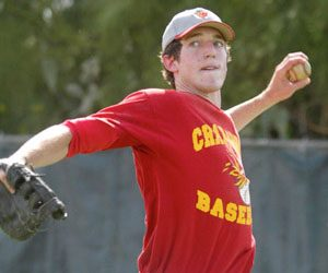 Arizona prep baseball scores big