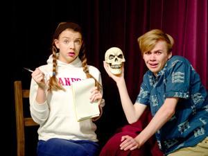 """""""Hamlet Thrill-Mageddon"""""""