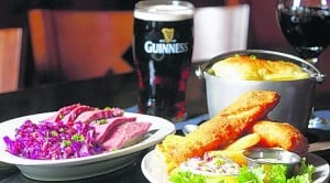 5 to try: East Valley Irish restaurants