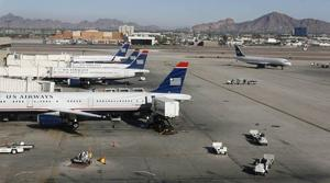Security beefed up at Sky Harbor Airport