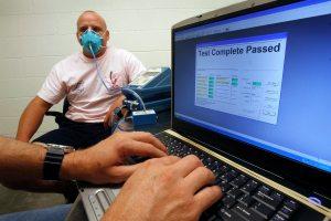 OSHA looks at Chandler fire testing