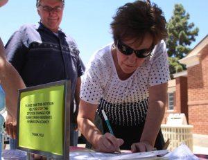 Queen Creek fights ZIP code change