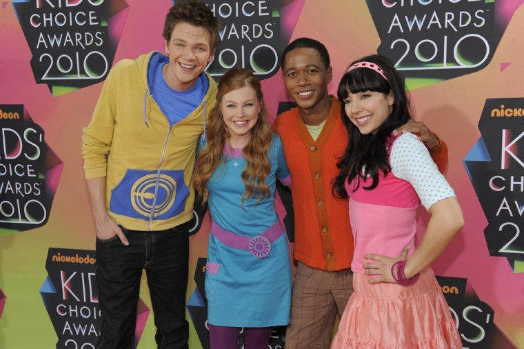 The Fresh Beat Band