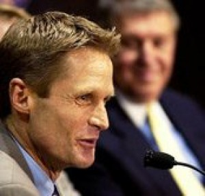 Kerr will be Suns' new GM