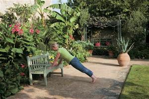Gardening-Fitness
