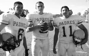 5A-II Football: Goal remains same for revamped Marcos