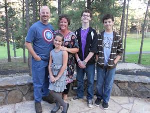 Siroky Family
