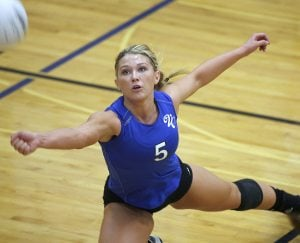 2009 East Valley prep volleyball preview