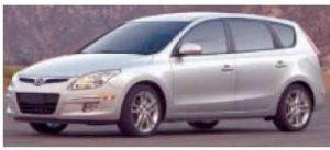 Elantra Touring - Hyundai's Brightest star isn't necessarily its biggest