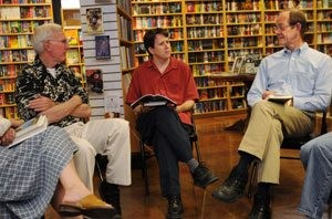 Crime-fiction fans find a home at Poisoned Pen