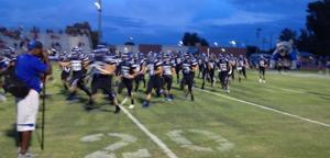 Chandler football