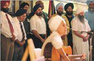 Documentary tells story of Sikh slain after 9/11