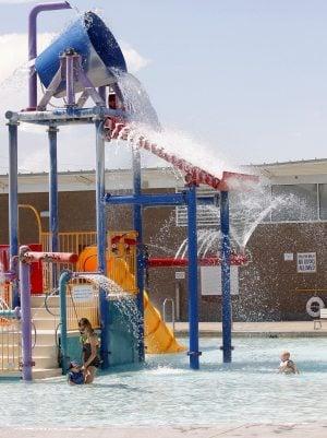 Best of Chandler 2014 Public Pool: Mesquite Groves Aquatic Center