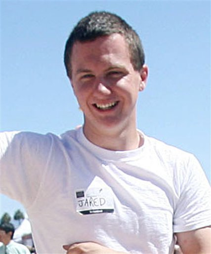  Jared L. Loughner