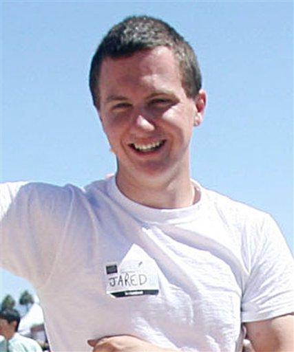 Jared L. Loughner