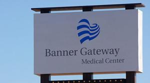 Banner Gateway to close pediatric unit