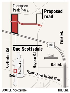 Big issues face Scottsdale council