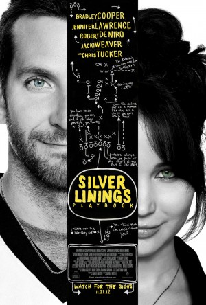 'The Silver Linings Playbook'