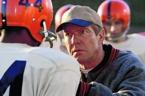 Time adds age, authority to Dennis Quaid's resume