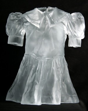 Childs Dress 2011
