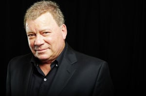 "<p>William Shatner poses for a portrait in promotion of his concept album, ""Ponder the Mystery,"" on Tuesday, Oct. 15, 2013 in New York. (Photo by Dan Hallman/Invision/AP)</p>"