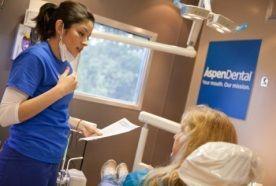 Free dental work for vets