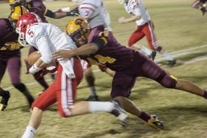 Football: MP vs Brophy