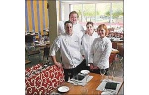 Scottsdale Italian restaurant burns with freshness, talent
